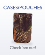 Wireless Accessories - Cases/Pouches