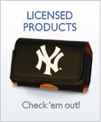 Wireless Accessories - Licensed Products